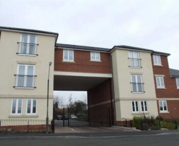 Preview image for 4 Bishops Green, St Swithins Close, Derby, DE22 3FX