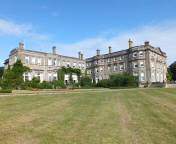 Preview image for The Keppel Suite, Rangemore Hall,, Rangemore, Burton Upon Trent, DE13 9RH