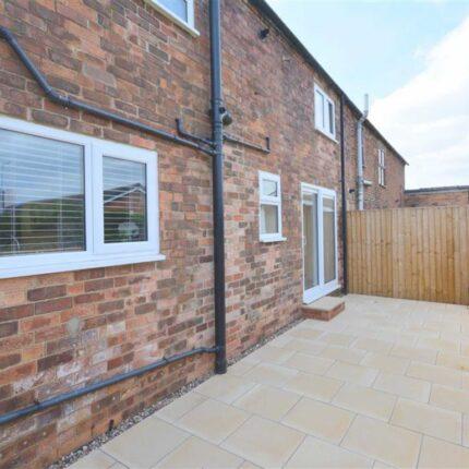 Rose Cottage, Main Road, Hulland Ward, Ashbourne, DE6 3EA Gallery image 12