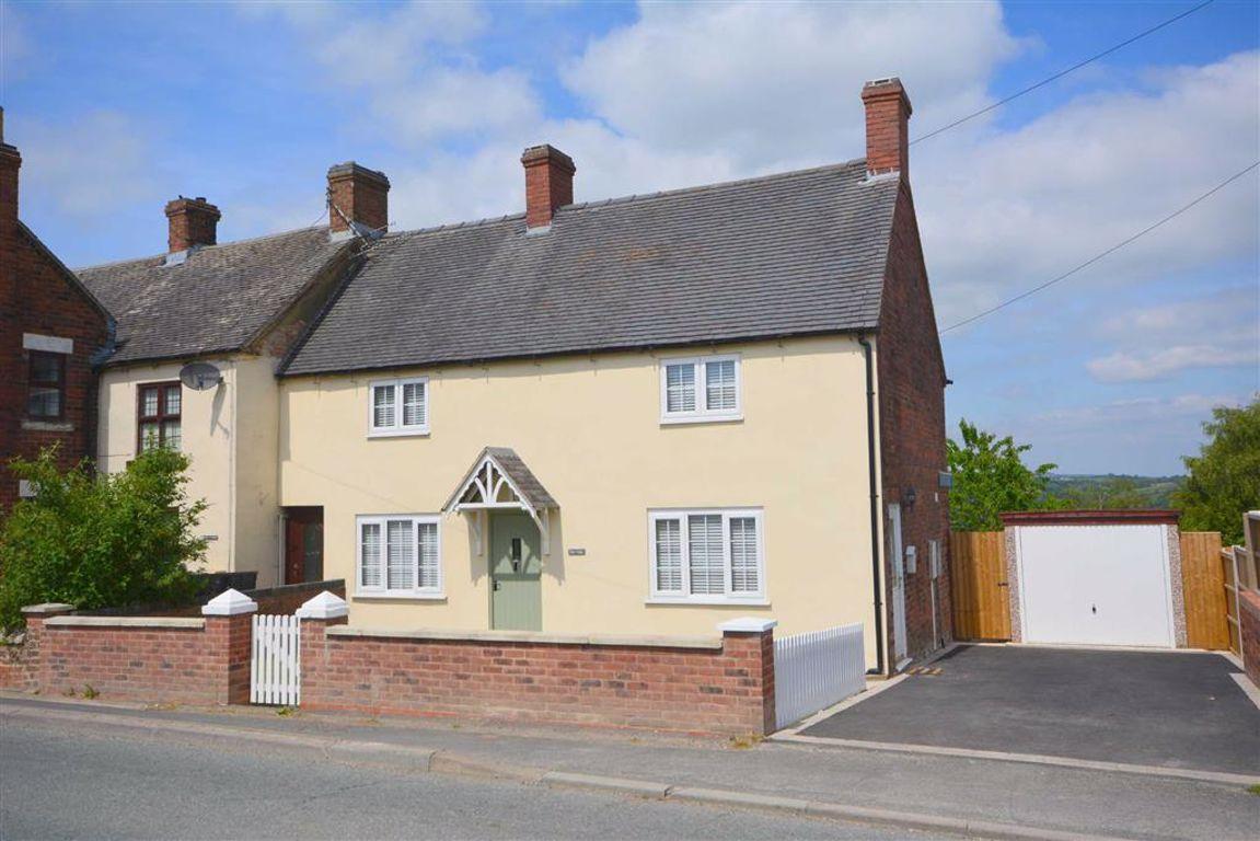 Rose Cottage, Main Road, Hulland Ward, Ashbourne, DE6 3EA Banner