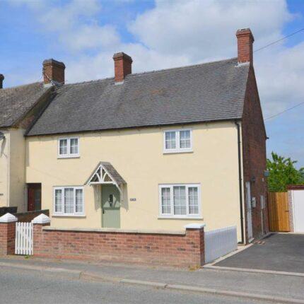 Rose Cottage, Main Road, Hulland Ward, Ashbourne, DE6 3EA Gallery image 1