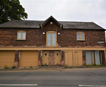 Preview image for 2 The Coach House, Newton Road, Burton Upon Trent, Staffordshire, DE15 0TP