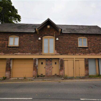 2 The Coach House, Newton Road, Burton Upon Trent, Staffordshire, DE15 0TP Gallery image 1