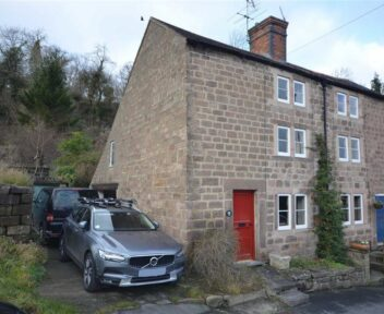 Preview image for 110 The Hill, Cromford, Matlock, DE4 3QU
