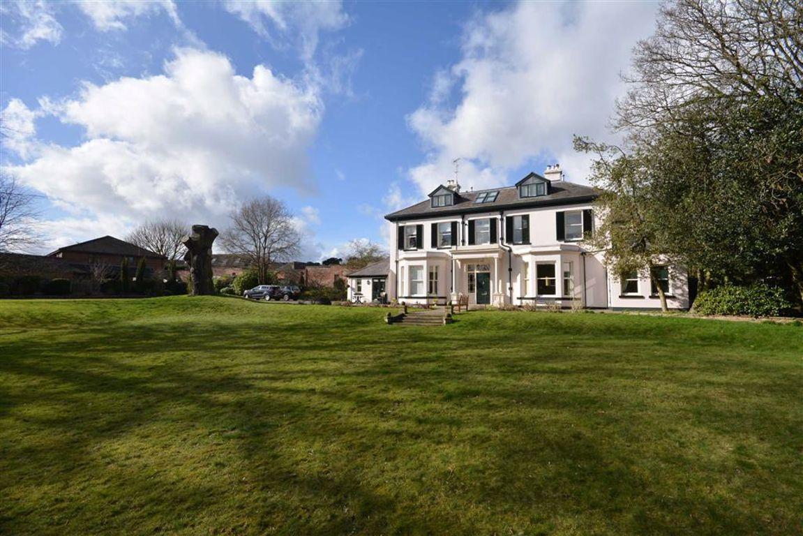 Mickleover House, Apt 3, Orchard Street, Mickleover, Derby, DE3 0DF Banner