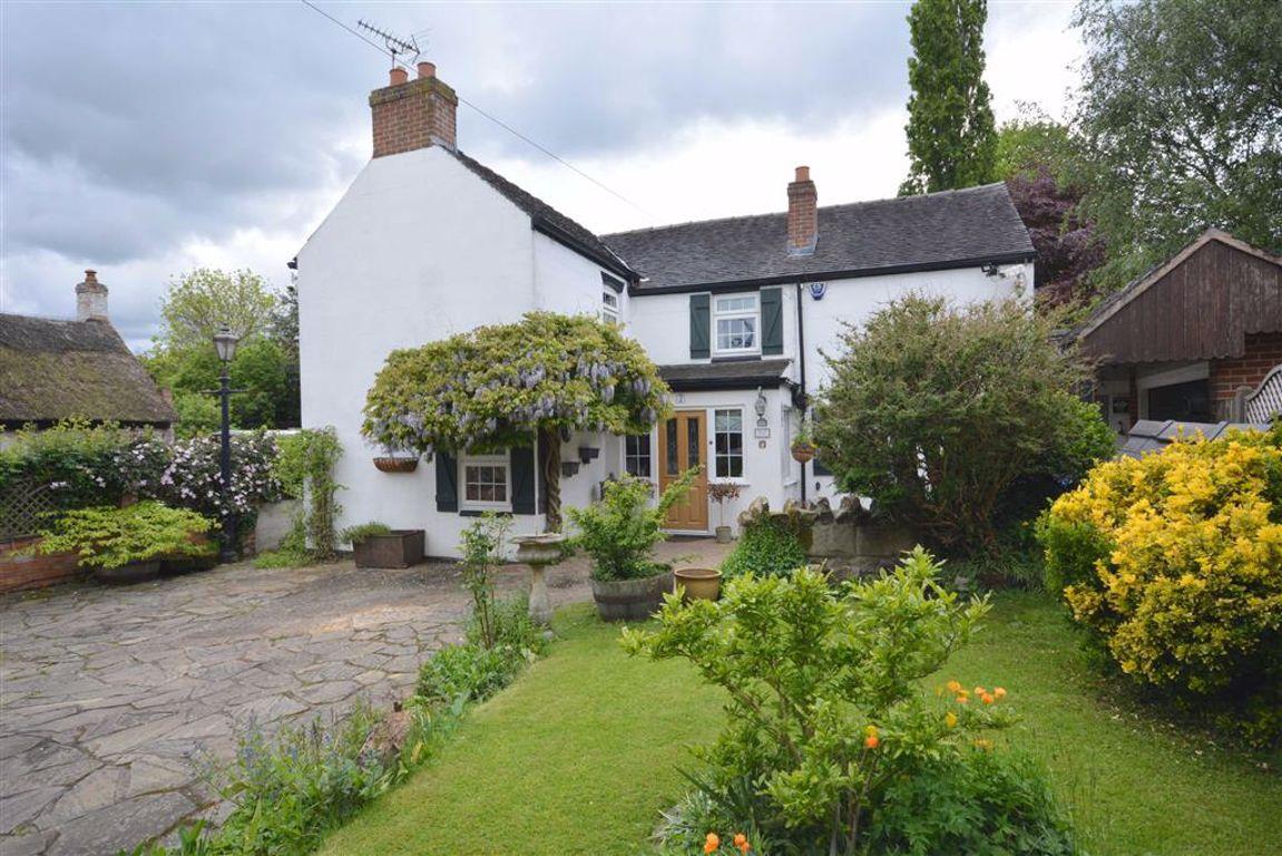 Cherry Tree Cottage, 7 and 9, Church Street, Alvaston, Derby, DE24 0PR Banner
