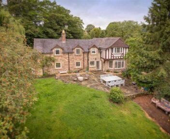Preview image for Red Cottage, Biggin By Hulland, Ashbourne, DE6 3FJ