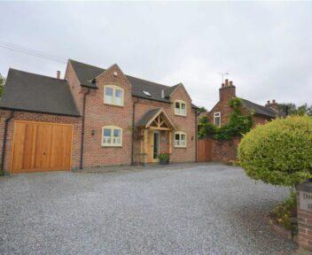Preview image for Damson House, Barrow Lane, Swarkestone, Derby, DE73 7GR