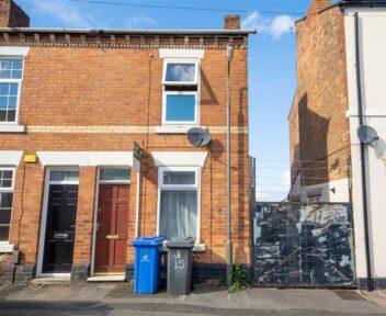 Preview image for 15 Camden Street, Derby, DE22 3NR