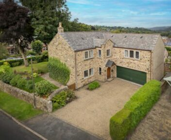 Preview image for St Giles House, 1, Maple View, Starkholmes Road, Matlock, DE4 3AD