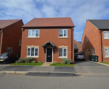 Preview image for 21 Kirby Drive, Chellaston, Derby, DE73 6AD