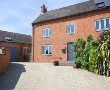 Preview image for The Old Farmhouse, 9, Heath House Farm, Bent Lane, Church Broughton, Church Broughton Derby, DE65 5BA