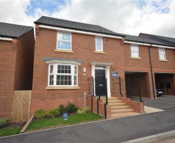 Preview image for 43 Sorrel Close, Uttoxeter, ST14 8UP