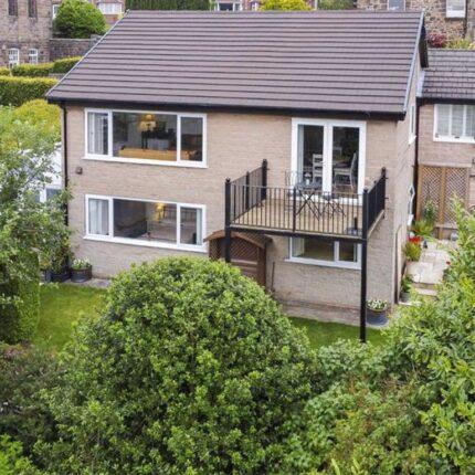 Pendembu, Church Street, Holloway, Matlock, DE4 5AY Gallery image 1