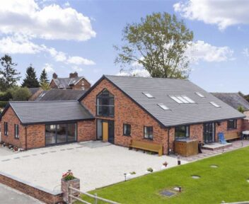 Preview image for The Cottage, Twenty Acres, Riddings Lane, Dalbury Lees, Dalbury Lees Ashbourne, DE6 5BG