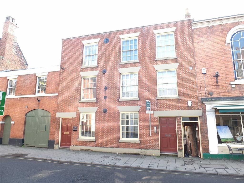 52 & 52B, St John Street, Ashbourne, Derbyshire, DE6 1GH Banner