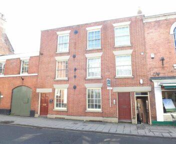 Preview image for 52 & 52B, St John Street, Ashbourne, Derbyshire, DE6 1GH