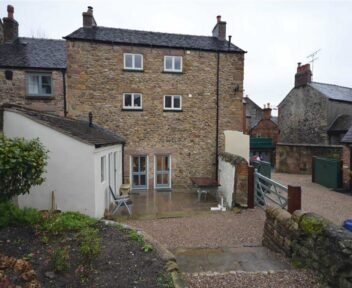 Preview image for 16 The Dale, Wirksworth, Derbyshire, DE4 4EJ