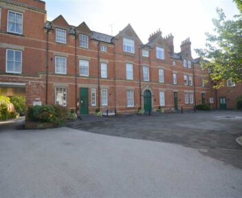 Preview image for Apartment 16, Brook House, High Street, Repton, Derby, DE65 6GD