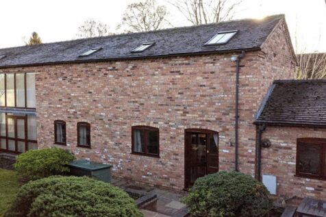 Preview image for The Old Sawmill, Cole Lane, Ockbrook, Derby, DE72 3RD