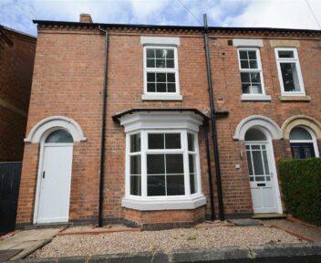 Preview image for 26 Alexandra Road, Burton Upon Trent, Staffordshire, DE15 0JD