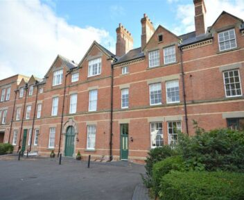 Preview image for Apartment 15, Brook House, High Street, Repton, Derby, DE65 6GD
