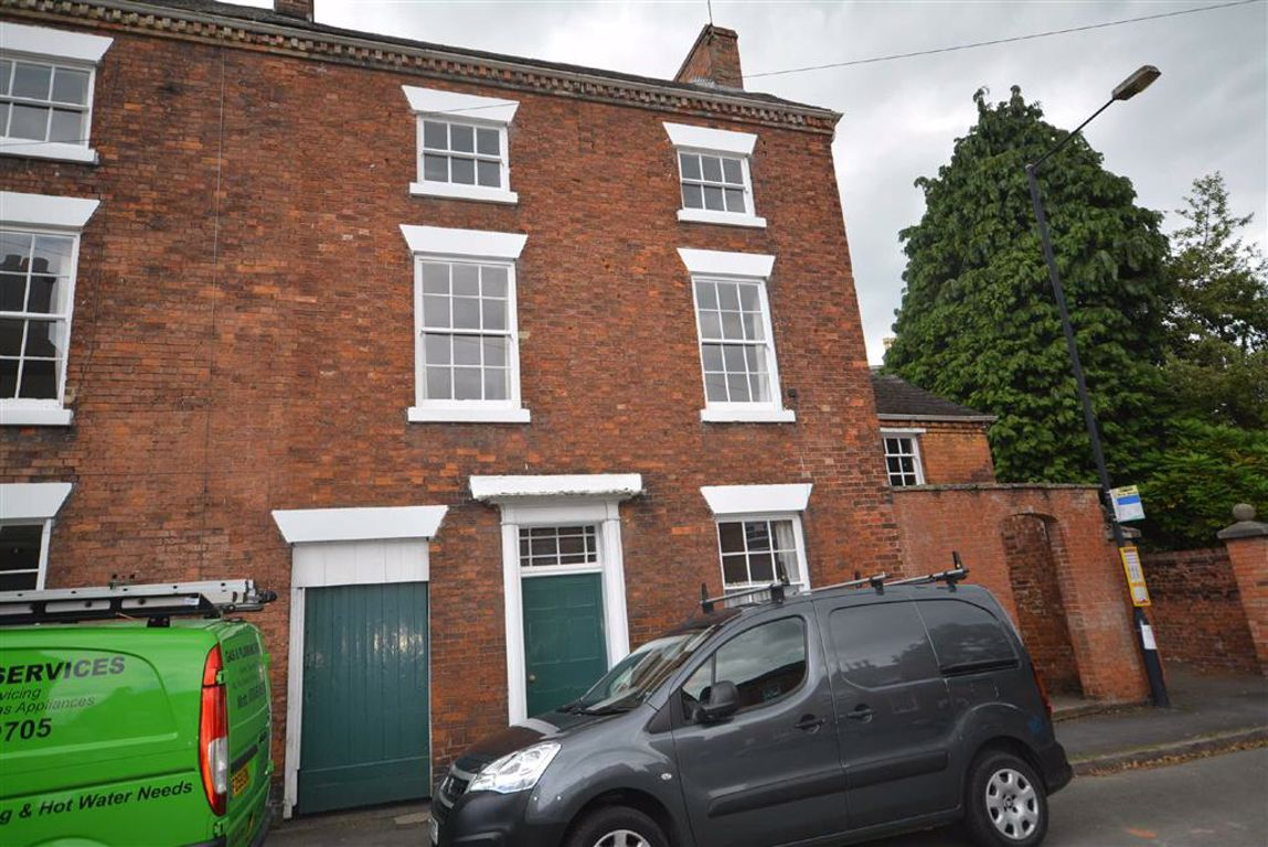 10 Duke Street, Tutbury, Burton Upon Trent, DE13 9NE Banner