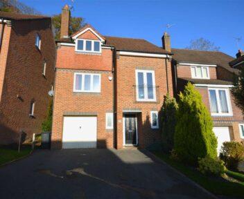Preview image for 23 Woodlea Grove, Little Eaton, Derby, DE21 5EN