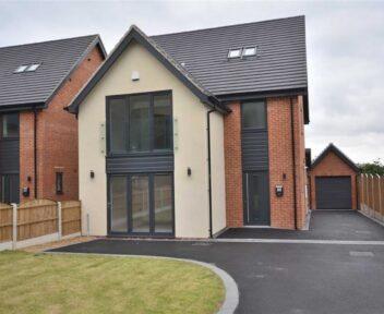 Preview image for Woodland View, 74, Crich Lane, Belper, Derbyshire, DE56 1EU