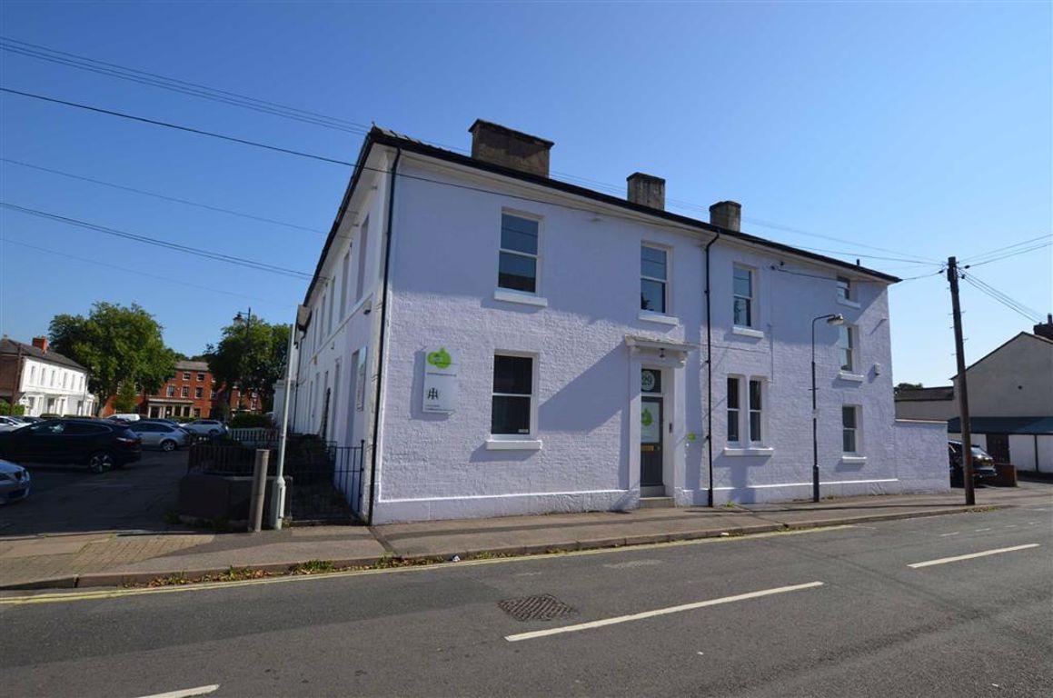 29 York Street, Off Friar Gate, Derby, DE1 1FZ Banner