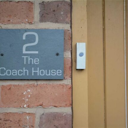 2 The Coach House, Newton Road, Burton Upon Trent, Staffordshire, DE15 0TP Gallery image 11