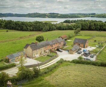 Preview image for Overtown Farmhouse, Overtown, Ashbourne, Derbyshire, DE6 1NR