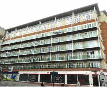 Preview image for 28 Babbington Court, Gower Street, Derby, DE1 1RH