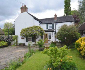 Preview image for Cherry Tree Cottage, 7, Church Street, Alvaston, Derby, DE24 0PR