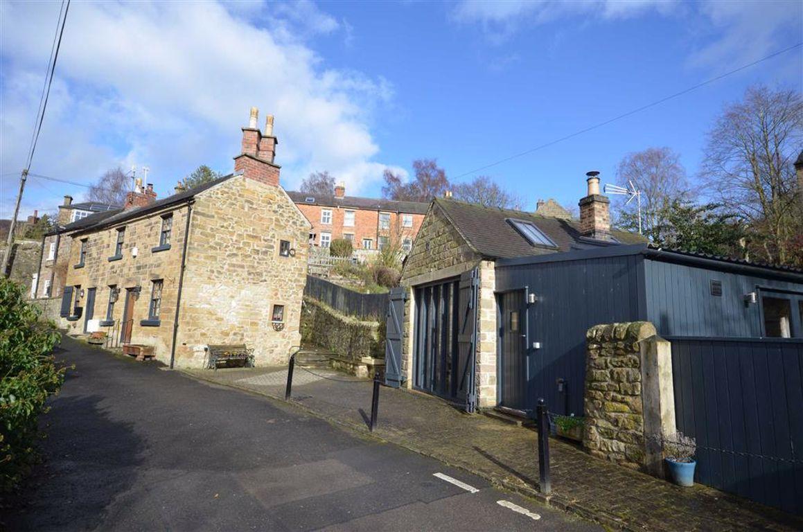 The Old Bake House, 33, Gorsey Bank, Wirksworth, Matlock, DE4 4AD Banner