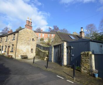 Preview image for The Old Bake House, 33, Gorsey Bank, Wirksworth, Matlock, DE4 4AD