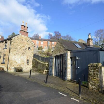 The Old Bake House, 33, Gorsey Bank, Wirksworth, Matlock, DE4 4AD Gallery image 1