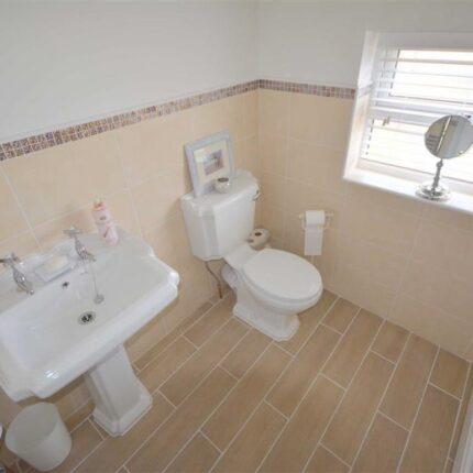 Rose Cottage, Main Road, Hulland Ward, Ashbourne, DE6 3EA Gallery image 10