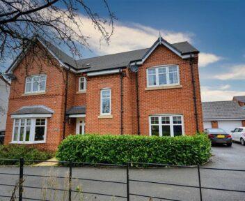 Preview image for 6 Rowleston Close, Brailsford, Ashbourne, DE6 3GJ