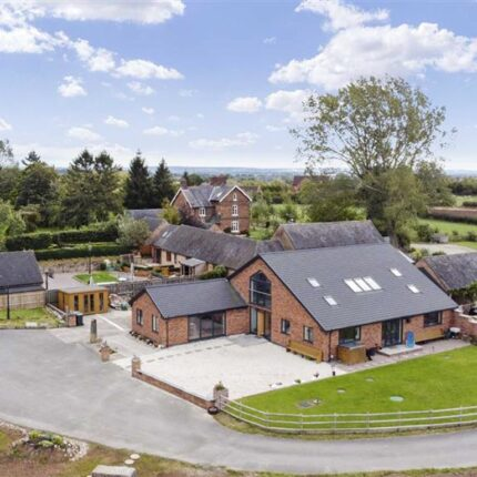 The Cottage, Twenty Acres, Riddings Lane, Dalbury Lees, Dalbury Lees Ashbourne, DE6 5BG Gallery image 21