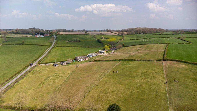 Spring Bank Farm, Radmore Lane, Rugeley, WS15 3AW Banner