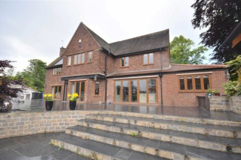 Preview image for The Wilderness, 398, Duffield Road, Derby, DE22 1ES
