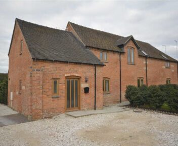 Preview image for The Cottage, Upper Brook House, Marchington, Staffordshire, ST14 8NU