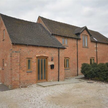 The Cottage, Upper Brook House, Marchington, Staffordshire, ST14 8NU Gallery image 1
