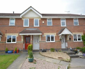 Preview image for 5 Severn Close, Uttoxeter, Staffordshire, ST14 8UJ